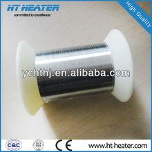 Nickel Chromium Alloy Resistance Heating Nikrothal 8 Wires
