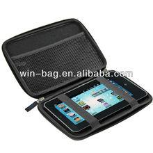 "Popular 7"" EVA hard IPAD case / tablet pc bag"