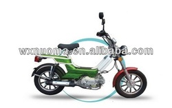 110cc mini gas moped
