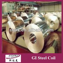 gi steel coil/ 0.18mm gi stell coil