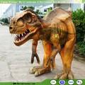Parque de atracciones de simulación realista de t-rex disfraces para adultos