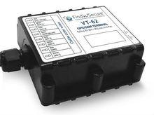 GPS/GPRS Tracker VT-62