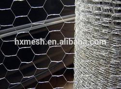 galvanized Chicken Wire Mesh/animal cage/ goat fencing