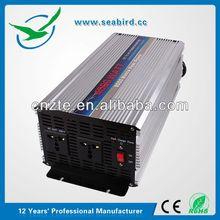 Power Bright PI-4K01-1P Power Inverter 500 watt solar panels with Inverter12/24/48 Volt DC To 110/230 Volt AC