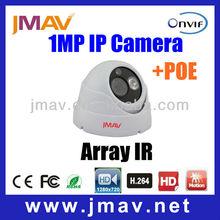 night vision array light IR Home security surveillance spy ip kamera