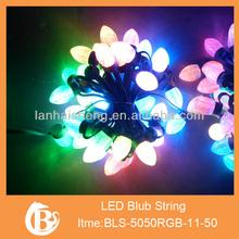 led string fairy lights christmas 12v