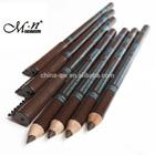 Menow P10021 makeup waterproof wood eyebrow pencil