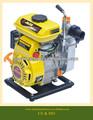 Systèmes d'irrigation agricole 1.5-4 pouces. gicleurs équipement à essence pompe à eau