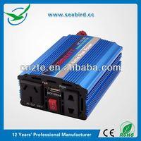 reliable AC power pepteller inverteroff grid--300w 120v 60hz
