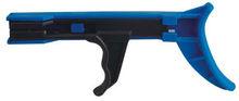Cable Tie Faston Tool,Quaulity Nylon Cable Tie Gun TG-100