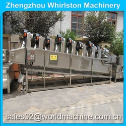 Hot Selling Vegetables air drying machine/black pepper drying machine