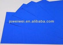 China manufacturer ptfe fiber with RoHS certificate at different thickness heat resistance