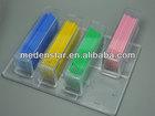 Most popular Mini micro disposable dental applicator DMC02