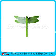 Cartoon animal dragonfly pen novelty toys for kids