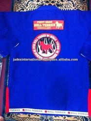 bjj gi Jiu Jitsu Kimono Bull Terrier gi custom gi