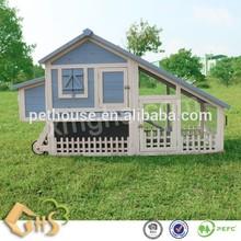 outdoor wooden chicken coop 10278