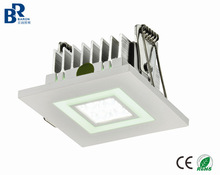 Latest best sales new down lighting led 6w change color