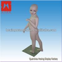 Hot doll little children models