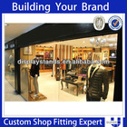 Tailored attractive durable showroom products