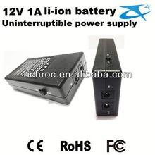 Mini 12 volt 2amp portable mini ups