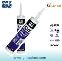 boss modified ge silicone sealant