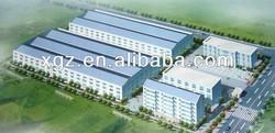 Pre-engineerd Factory Building