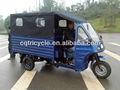250cc triciclo de pasajeros scooter de tres ruedas triciclo de taxi