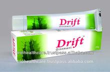 Herbal PILES Ointment - DRIFT