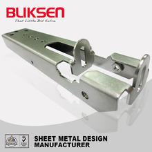 Sheet Metal Manufacturing Custom Made Aluminum Parts