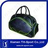 2013 fashion golf genuine leather boston bag
