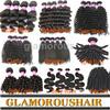6A Hair Extensions, Natural Raw Indian Hair, Virgin Indian Hair Wholesale