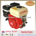 6.5HP gasolina barco de motor