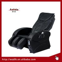 vending massage machine chair bill acceptor/ Bill operated massage chair DLK-H005BT