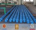 la perforación de yacimientos petrolíferos de la aleación de acero en espiral collar de taladro