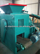 Environmental friendly lump coal making equipment with superior quality