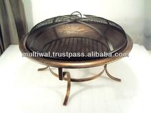 outdoor fire pit,antique fire pit,iron cast outdoor fire pit