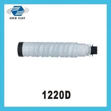 New compatible toner cartridge 1220D black copier toner for Aficio 1015/1018/1113/1115