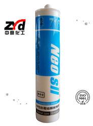 Neutral Silicone Sealant Mildew glue