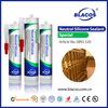 Broad Adhesion UV Resistance 100% Neutral Liquid Silicone Adhesive