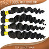 Mix Length 16 18 20 22 24 26 28Inch Wholesale Top Quality Virgin Remy Human Hair Malaysian Hair Angel Curl Hair Weave