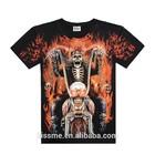 OEM design 100% Cotton T-shirt, Polo shirt, Hoodie, Canvas bag, Tank top, 3D printing t-shirt