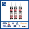 adhesive windows and doors silicone sealant