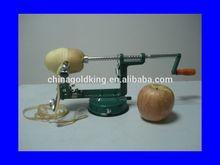 Manual Metal Apple Peeling Machine