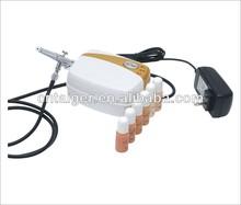 TG216B 12v mini air compressor for nail