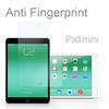 High Clear Anti Fingerprint Screen Protector film iPad mini