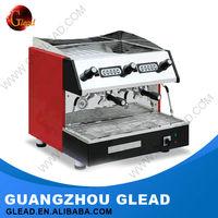 GL-12LL Commercial nescafe automatic espresso coffee machine