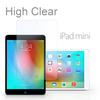 High Clear Japan PET Screen Protector for iPad mini