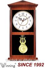 Antique Pendulum Clock, Clock Pendulum