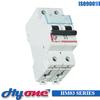 HM03 2P DX MINI CIRCUIT BREAKER