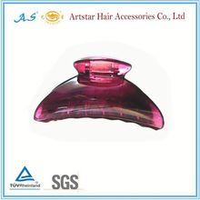 Artstar plastic hair claw 7cm length 9116